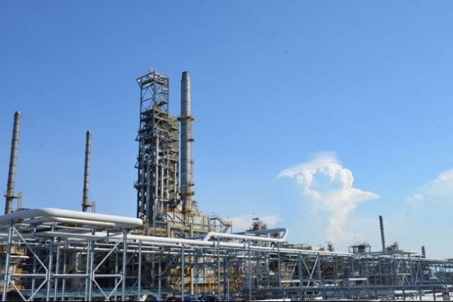 Dung Quat Oil Refinery seeking loans of $1.26bn to expand
