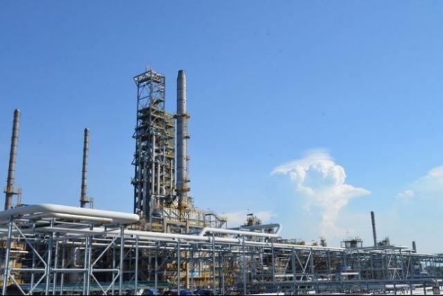 Dung Quat Oil Refinery seeking loans of $1.26bn to expand, vietnam economy, business news, vn news, vietnamnet bridge, english news, Vietnam news, news Vietnam, vietnamnet news, vn news, Vietnam net news, Vietnam latest news, Vietnam breaking news