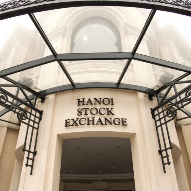 Merger appears near for Hanoi & HCMC stock exchanges