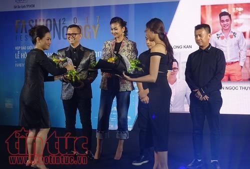 HCM City to host first fashion, technology festival, entertainment events, entertainment news, entertainment activities, what's on, Vietnam culture, Vietnam tradition, vn news, Vietnam beauty, news Vietnam, Vietnam news, Vietnam net news, vietnamnet news,