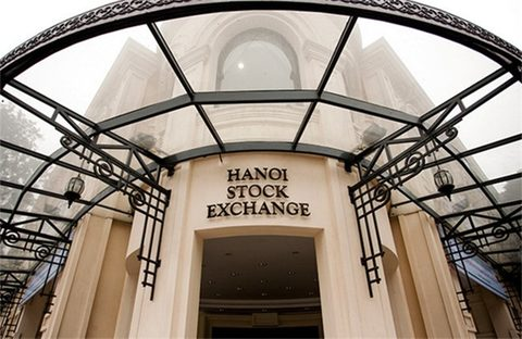 86% of firms listed on Hanoi Stock Exchange post Q1 profit growth