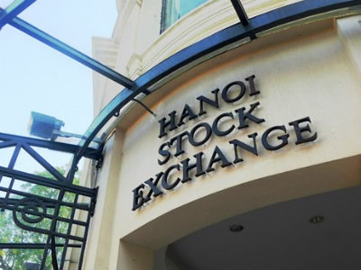 Hanoi Stock Exchange to hold pilot trading for derivatives market