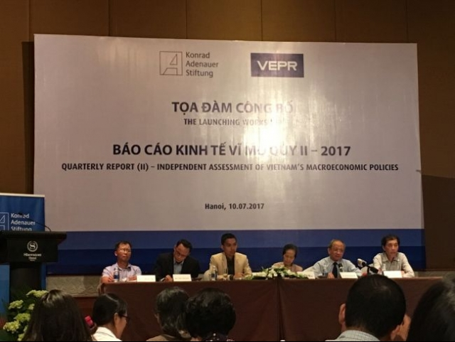 Vietnam's inflation down sharply in Q2, vietnam economy, business news, vn news, vietnamnet bridge, english news, Vietnam news, news Vietnam, vietnamnet news, vn news, Vietnam net news, Vietnam latest news, Vietnam breaking news