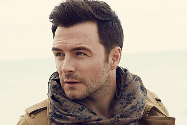 Shane Filan set to perform in town this Sunday, entertainment events, entertainment news, entertainment activities, what's on, Vietnam culture, Vietnam tradition, vn news, Vietnam beauty, news Vietnam, Vietnam news, Vietnam net news, vietnamnet news, viet