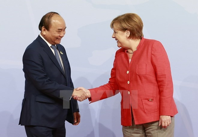 PM successfully wraps up visits to Germany, Netherlands, Government news, Vietnam breaking news, politic news, vietnamnet bridge, english news, Vietnam news, news Vietnam, vietnamnet news, Vietnam net news, Vietnam latest news, vn news