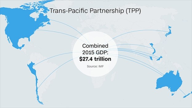 TPP negotiations continued without US, vietnam economy, business news, vn news, vietnamnet bridge, english news, Vietnam news, news Vietnam, vietnamnet news, vn news, Vietnam net news, Vietnam latest news, Vietnam breaking news