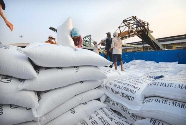 VCCI proposes rice export decree be modified, vietnam economy, business news, vn news, vietnamnet bridge, english news, Vietnam news, news Vietnam, vietnamnet news, vn news, Vietnam net news, Vietnam latest news, Vietnam breaking news