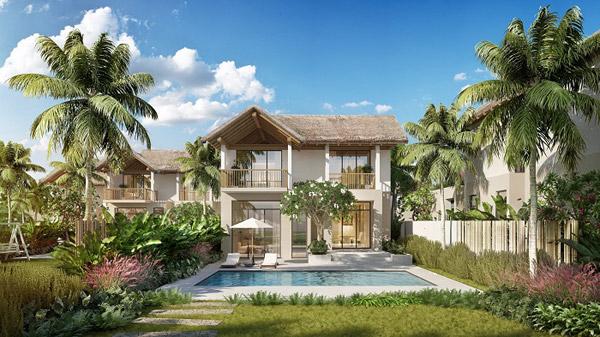 Sun Group introduces second phase of Sun Premier Village Kem Beach Resort
