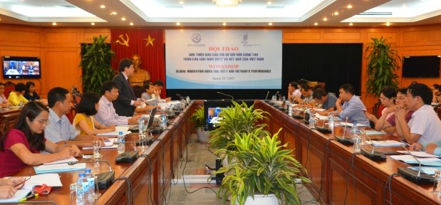 Vietnam among world top 50 innovative countries, IT news, sci-tech news, vietnamnet bridge, english news, Vietnam news, news Vietnam, vietnamnet news, Vietnam net news, Vietnam latest news, Vietnam breaking news, vn news