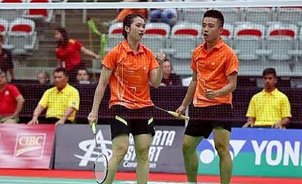 Yonex Canada Open badminton tournament, Vietnam economy, Vietnamnet bridge, English news about Vietnam, Vietnam news, news about Vietnam, English news, Vietnamnet news, latest news on Vietnam, Vietnam
