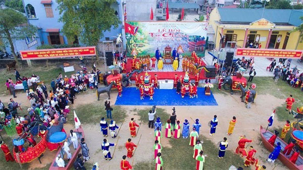 Thanh Hoa, Bong Tree Festival, Kate Festival, Bau Truc Village, Vietnam economy, Vietnamnet bridge, English news about Vietnam, Vietnam news, news about Vietnam, English news, Vietnamnet news, latest news on Vietnam, Vietnam