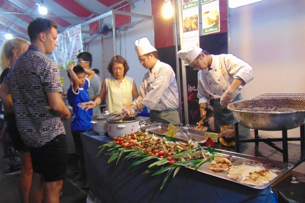 What to do in HCM City at weekend, entertainment events, entertainment news, entertainment activities, what's on, Vietnam culture, Vietnam tradition, vn news, Vietnam beauty, news Vietnam, Vietnam news, Vietnam net news, vietnamnet news, vietnamnet bridge