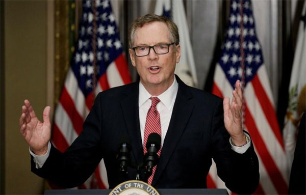 U.S. farm lobby, heat, NAFTA talks