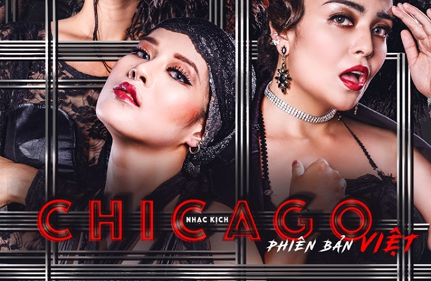 The Buffalo to perform 'Chicago'