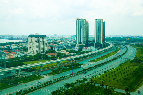 Foreign investors flock to metro projects, vietnam economy, business news, vn news, vietnamnet bridge, english news, Vietnam news, news Vietnam, vietnamnet news, vn news, Vietnam net news, Vietnam latest news, Vietnam breaking news