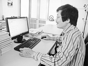 Technology helps preserve Thai ethnic culture, entertainment events, entertainment news, entertainment activities, what's on, Vietnam culture, Vietnam tradition, vn news, Vietnam beauty, news Vietnam, Vietnam news, Vietnam net news, vietnamnet news, vietn