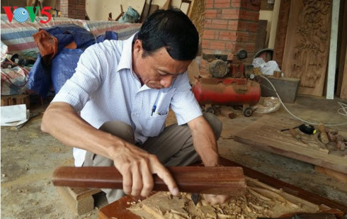 Chang Son Carpentry Village, travel news, Vietnam guide, Vietnam airlines, Vietnam tour, tour Vietnam, Hanoi, ho chi minh city, Saigon, travelling to Vietnam, Vietnam travelling, Vietnam travel, vn news