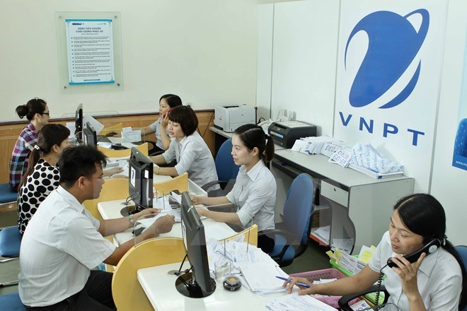 Telecom sector revenue on target, vietnam economy, business news, vn news, vietnamnet bridge, english news, Vietnam news, news Vietnam, vietnamnet news, vn news, Vietnam net news, Vietnam latest news, Vietnam breaking news