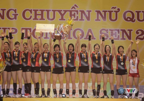 Japanese Students win VTV Cup, Sports news, football, Vietnam sports, vietnamnet bridge, english news, Vietnam news, news Vietnam, vietnamnet news, Vietnam net news, Vietnam latest news, vn news, Vietnam breaking news