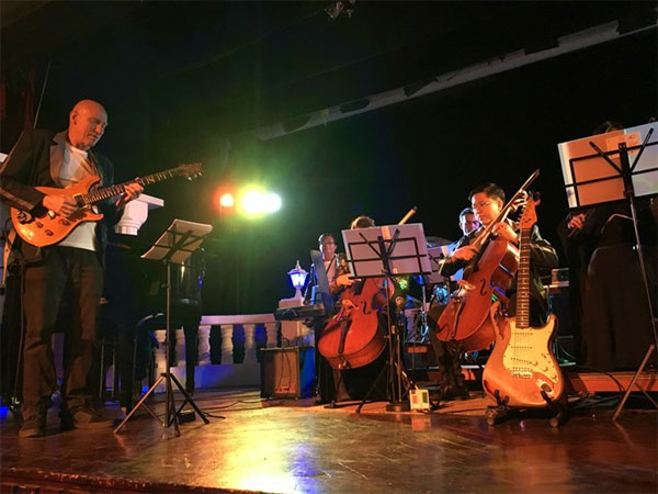 Classical music programme for young people, Vietnam economy, Vietnamnet bridge, English news about Vietnam, Vietnam news, news about Vietnam, English news, Vietnamnet news, latest news on Vietnam, Vietnam