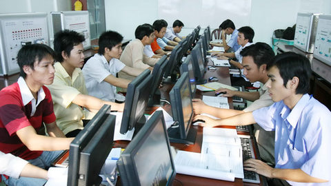 Surge seen in demand for workers in coming months, vietnam economy, business news, vn news, vietnamnet bridge, english news, Vietnam news, news Vietnam, vietnamnet news, vn news, Vietnam net news, Vietnam latest news, Vietnam breaking news