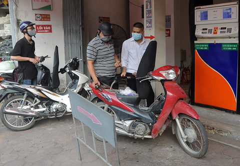 E5 bio-fuel meets local demand: ministry, vietnam economy, business news, vn news, vietnamnet bridge, english news, Vietnam news, news Vietnam, vietnamnet news, vn news, Vietnam net news, Vietnam latest news, Vietnam breaking news