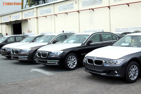 BMW greenlighted to find new dealer in Vietnam, vietnam economy, business news, vn news, vietnamnet bridge, english news, Vietnam news, news Vietnam, vietnamnet news, vn news, Vietnam net news, Vietnam latest news, Vietnam breaking news