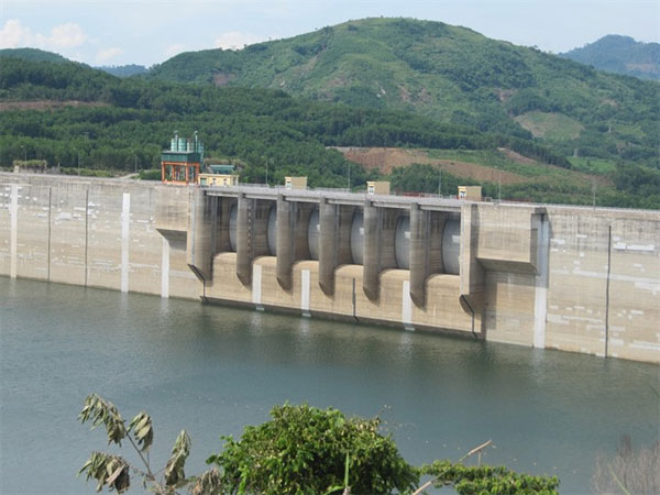 Quang Nam, hydro-power plants, Song Bung 2 Hydropower Plant, Vietnam economy, Vietnamnet bridge, English news about Vietnam, Vietnam news, news about Vietnam, English news, Vietnamnet news, latest news on Vietnam, Vietnam
