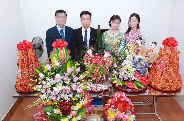 Vietnamese women pay hundreds of million for fake wedding services, social news, vietnamnet bridge, english news, Vietnam news, news Vietnam, vietnamnet news, Vietnam net news, Vietnam latest news, vn news, Vietnam breaking news