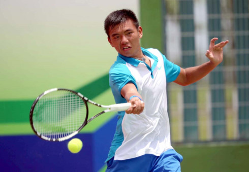 Ly Hoang Nam becomes first Vietnamese player in ATP top 500, Sports news, football, Vietnam sports, vietnamnet bridge, english news, Vietnam news, news Vietnam, vietnamnet news, Vietnam net news, Vietnam latest news, vn news, Vietnam breaking news