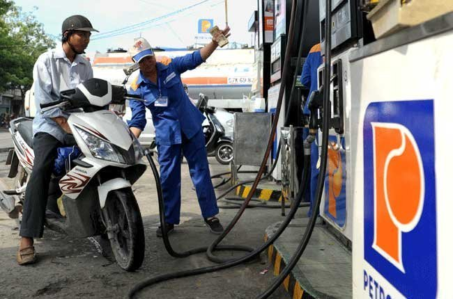 Domestic materials for E5 fuel in short supply