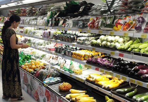 Vietnam's domestic trade outlook optimistic, vietnam economy, business news, vn news, vietnamnet bridge, english news, Vietnam news, news Vietnam, vietnamnet news, vn news, Vietnam net news, Vietnam latest news, Vietnam breaking news