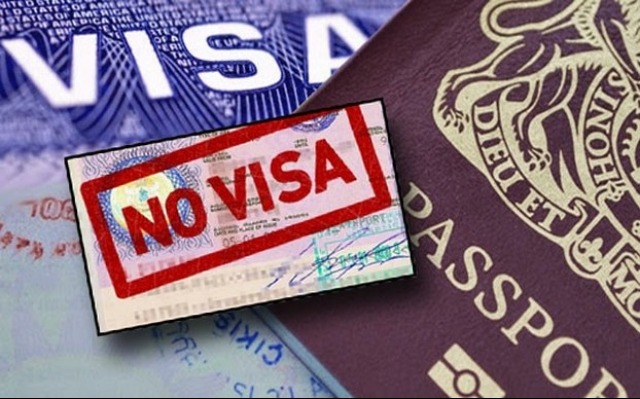 Calls for 6 more countries to access visa exemptions