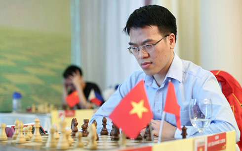 Quang Liem places second at Danzhou, Sports news, football, Vietnam sports, vietnamnet bridge, english news, Vietnam news, news Vietnam, vietnamnet news, Vietnam net news, Vietnam latest news, vn news, Vietnam breaking news