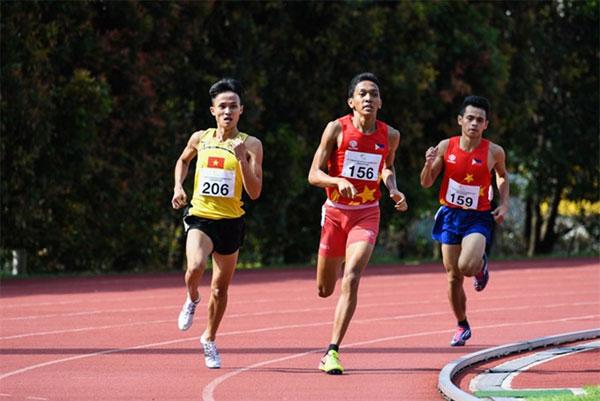 ASEAN School Games, Vietnamese track-and-field athletes, Vietnam economy, Vietnamnet bridge, English news about Vietnam, Vietnam news, news about Vietnam, English news, Vietnamnet news, latest news on Vietnam, Vietnam