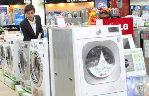 US investigates Samsung and LG washing machines manufactured in Vietnam, vietnam economy, business news, vn news, vietnamnet bridge, english news, Vietnam news, news Vietnam, vietnamnet news, vn news, Vietnam net news, Vietnam latest news, Vietnam breakin