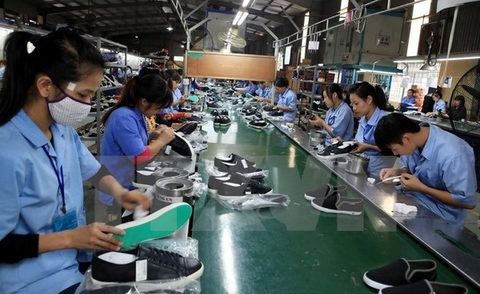 US largest export market for VN's footwear, bags, vietnam economy, business news, vn news, vietnamnet bridge, english news, Vietnam news, news Vietnam, vietnamnet news, vn news, Vietnam net news, Vietnam latest news, Vietnam breaking news