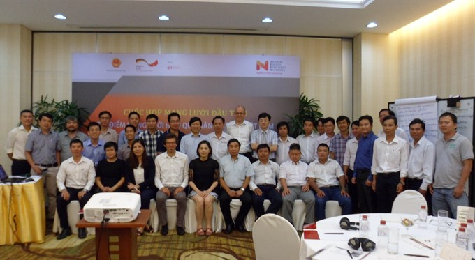 Vietnam's first energy efficiency network launched