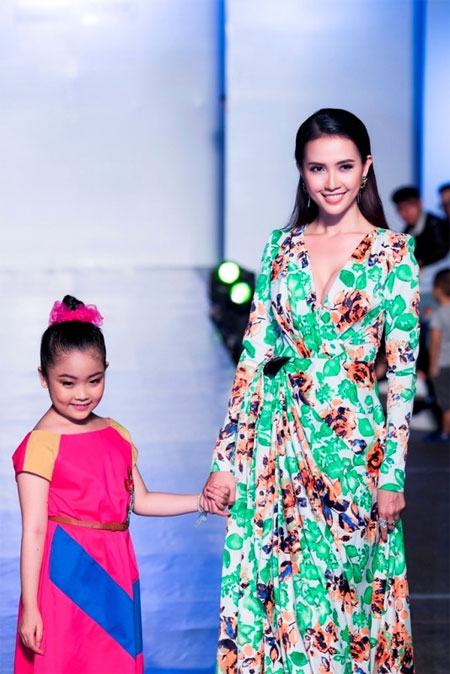 Young designers seek the World of Fashion spotlight