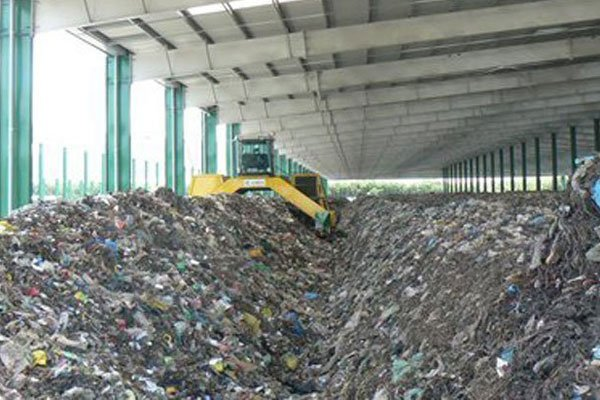 Several companies want to develop waste-to-power projects in HCMC