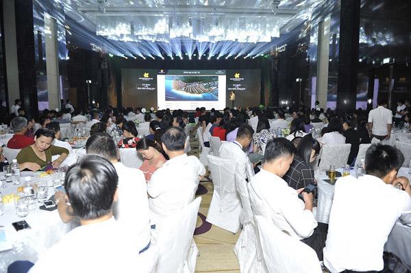 Sun Group launches Sun Premier Village Halong Bay in Hanoi