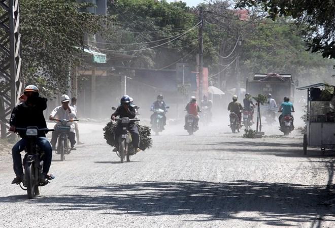 Harsh report issue on Vietnam's urban environment, Vietnam environment, climate change in Vietnam, Vietnam weather, Vietnam climate, pollution in Vietnam, environmental news, sci-tech news, vietnamnet bridge, english news, Vietnam news, news Vietnam, viet