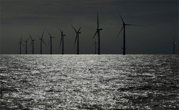 Germany expects 900 MW of new offshore wind in 2017