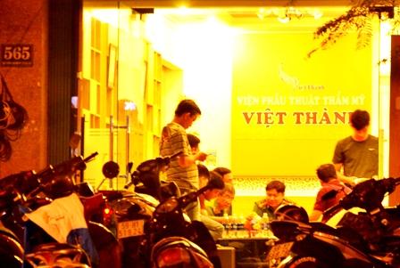 Illegal beauty clinic accused of causing American man death, social news, vietnamnet bridge, english news, Vietnam news, news Vietnam, vietnamnet news, Vietnam net news, Vietnam latest news, vn news, Vietnam breaking news