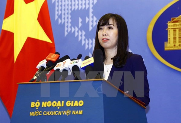 VN to confirm missing Vietnamese girls in UK