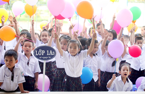 Hanoi faces school shortage in new urban areas, Vietnam education, Vietnam higher education, Vietnam vocational training, Vietnam students, Vietnam children, Vietnam education reform, vietnamnet bridge, english news, Vietnam news, news Vietnam, vietnamnet