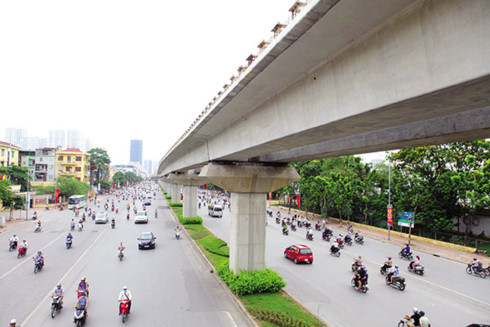 Infrastructure JVs earn nod at meet, vietnam economy, business news, vn news, vietnamnet bridge, english news, Vietnam news, news Vietnam, vietnamnet news, vn news, Vietnam net news, Vietnam latest news, Vietnam breaking news