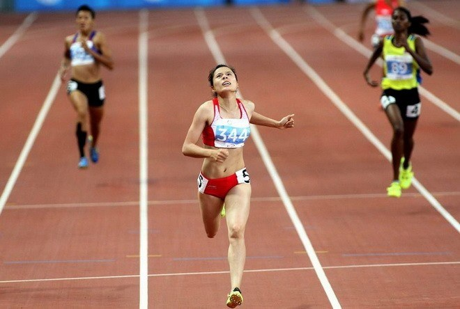 HCM City to host international athletics event