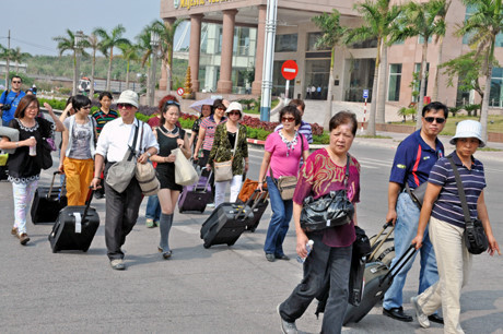 Chinese tourism boon to remain robust through 2020