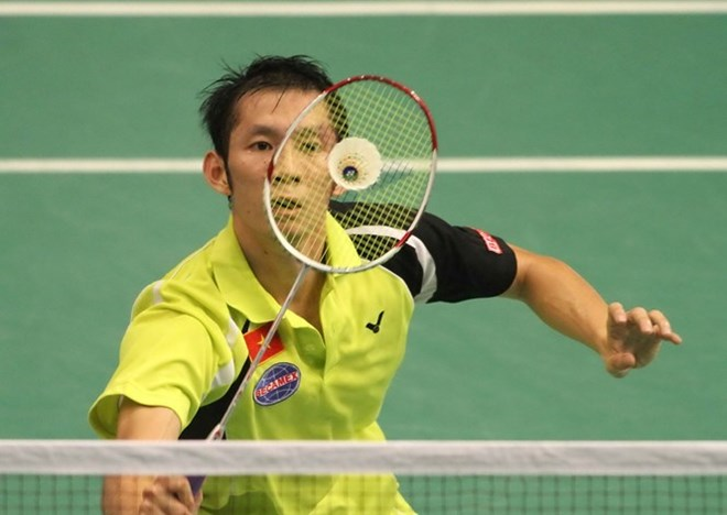 Nguyen Tien Minh loses in semi-finals of US Open
